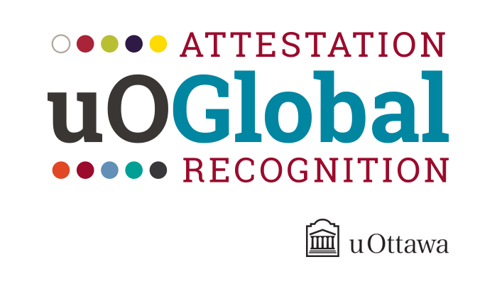 Logo uOGlobal